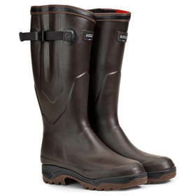 """AIGLE Stiefel """"Parcours Vario ISO 2"""""""