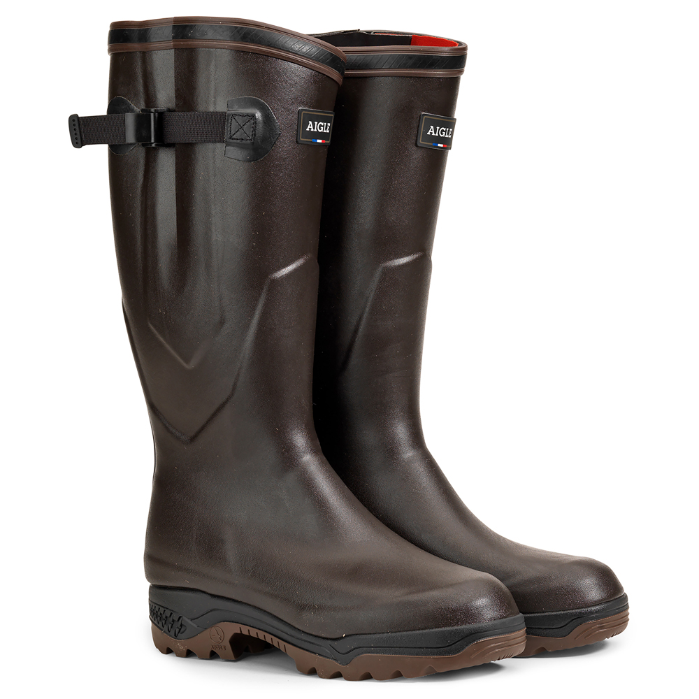 factory authentic 2aaa8 d24ab Aigle Stiefel