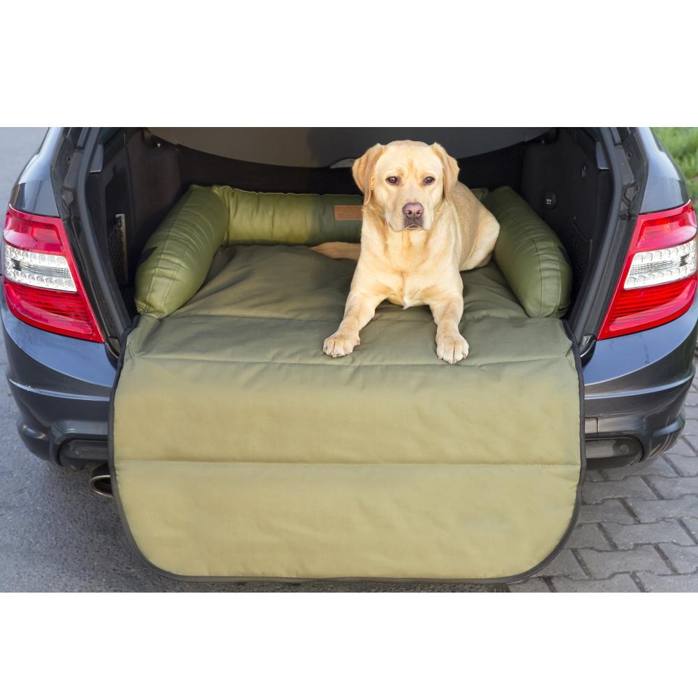 hunde bett f r den kofferraum und zuhause autodecke autoschondecke schutzdecke. Black Bedroom Furniture Sets. Home Design Ideas